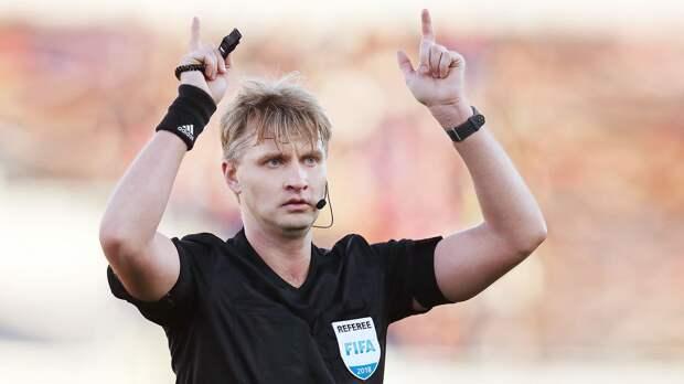 Русский судья пострадал из-за дела о взятке. За что УЕФА отстранил Сергея Лапочкина