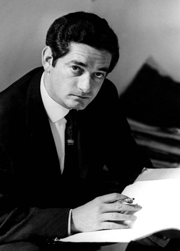 Исполнилось 90 лет со дня рождения французского режиссёра Жака Деми