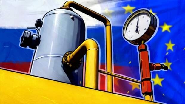 """По """"Северному потоку — 2"""" можно экспортировать не только природный газ"""