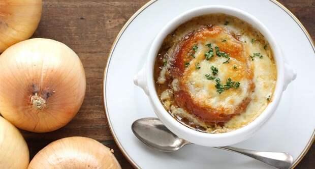 От каких болезней помогает луковый суп по Бройсу