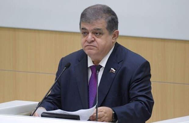 Сенатор предостерег Украину от судьбы Афганистана из-за дружбы Киева с США
