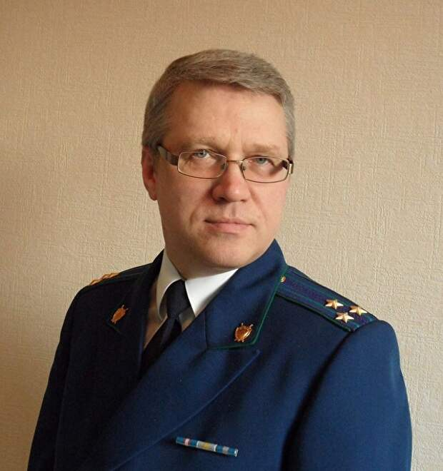 Игорь Степанов работал в прокуратуре с 1999 по 2016 год