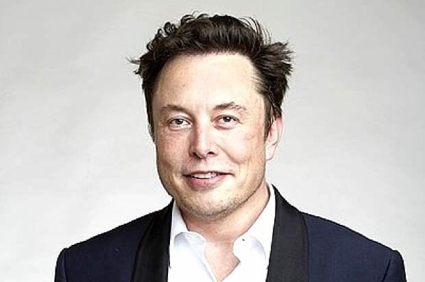 Илон Маск поделился, что страдает синдромом Аспергера