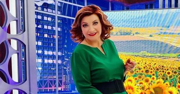 Степаненко оказалась под капельницами после раздела имущества с Петросяном
