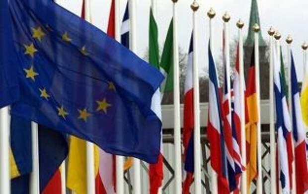 Евросоюз обсудит Донбасс