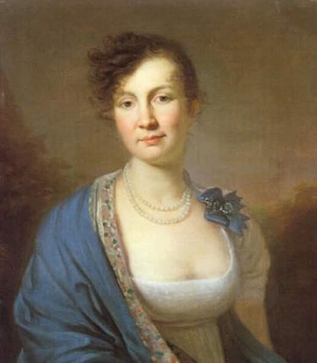 Дочь Александра Васильевича Суворова и ее потомки - как сложилась их судьба