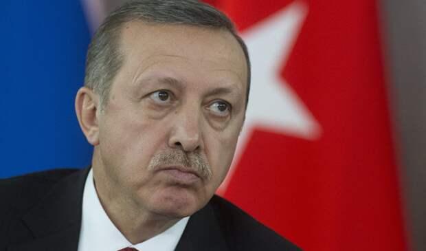 Турция устроила для РФ то, что Украина испытывает в Керченском проливе