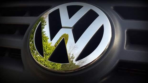 Volkswagen предоставит водителям доступ к автопилоту по подписке