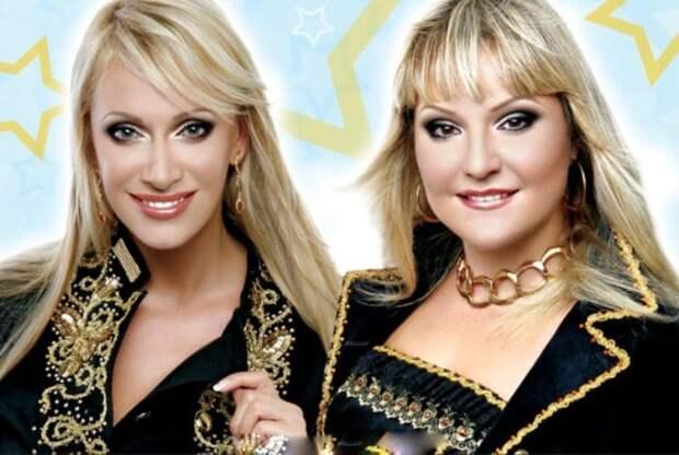 Наталья Гулькина и Маргарита Суханкина | Фото: concert-star.ru