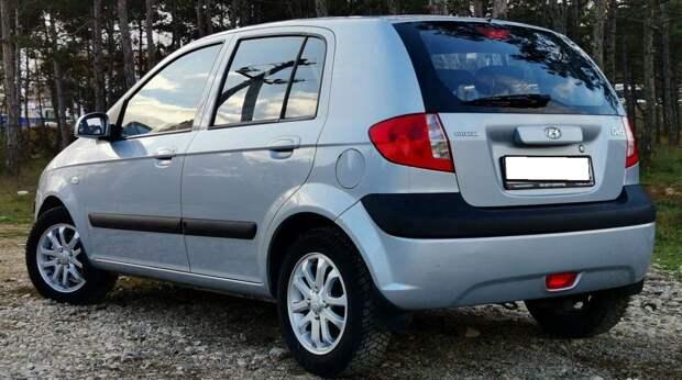 Ищем надежное авто с АКПП для девушки за 300 тысяч: нашел 6 вариантов