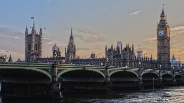 Посла РФ в Лондоне вызвали в МИД Великобритании