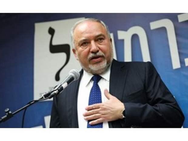 Либерман: «В стране дышится иначе». Израиль в фокусе