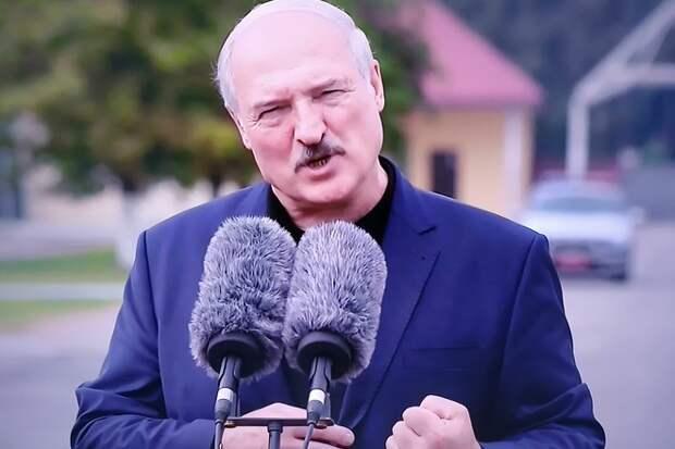 Лукашенко призвал посла Белоруссии «набить морду» мэру Риги