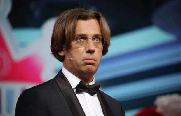 Галкин рассказал о «десяти проклятьях от Соловьева»