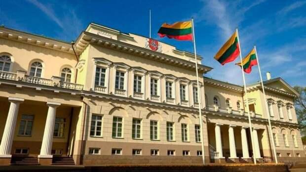 МИД Литвы: Нанас, Латвию иЭстонию напали винформационном пространстве