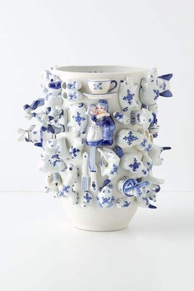 Необычная керамика (подборка)