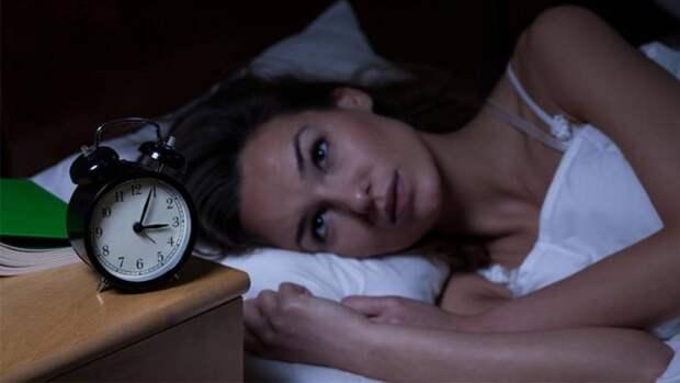 Дефицит сна и злоупотребление алкоголем способствуют развитию рака