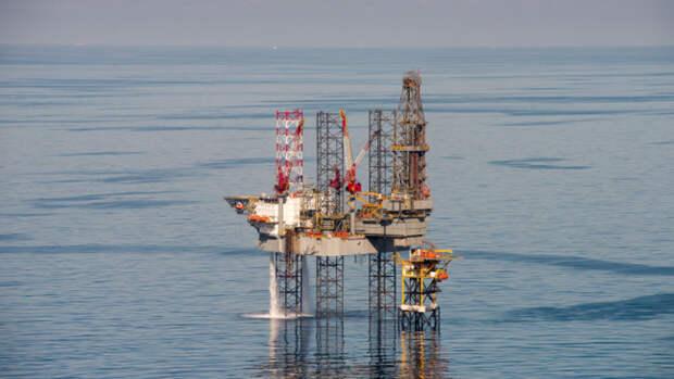 Новые запасы нефти найдены вНорвежском море