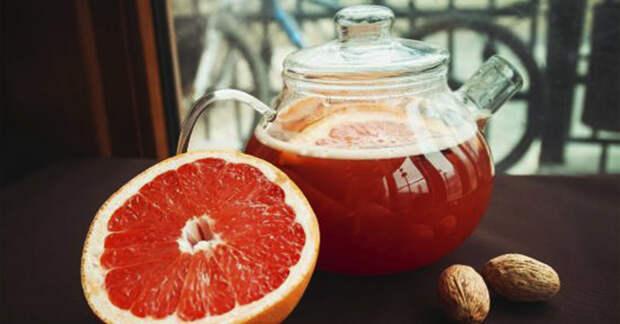 Откройте для себя чудесные применения грейпфрута и его кожуры