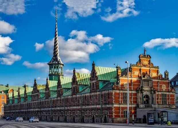 Дания отказалась пускать россиян на матчи ЧЕ