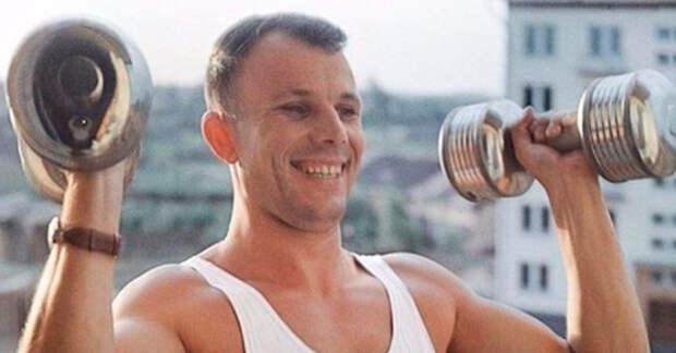 Утренняя гимнастика из СССР, которая актуальна и сегодня