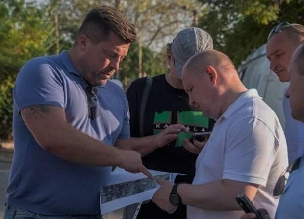 Команда Развожаева отстояла бизнес-интересы соратника Януковича