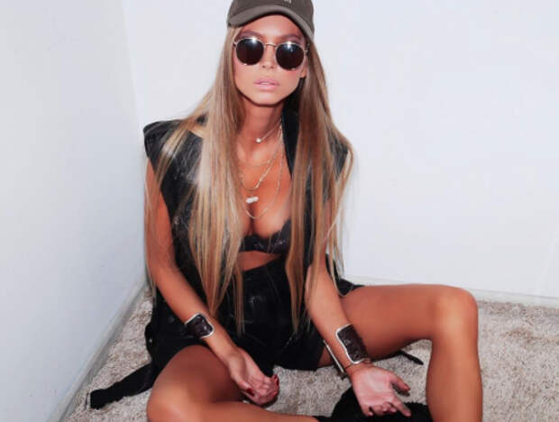 Наталья Горчакова: #сказочноебали