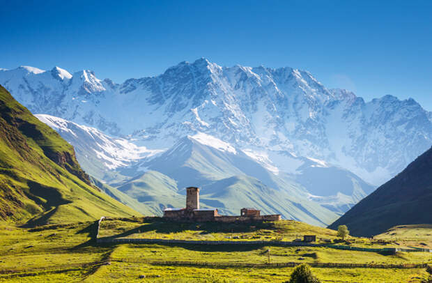 Какие страны доступны для посещения туристам из России сейчас