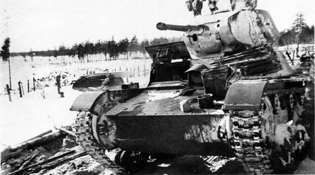 Николай Моисеев. Мастер танкового боя, прошедший всю войну