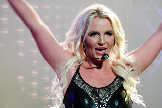 Бритни Спирс рассказала в суде шокирующие подробности об опеке