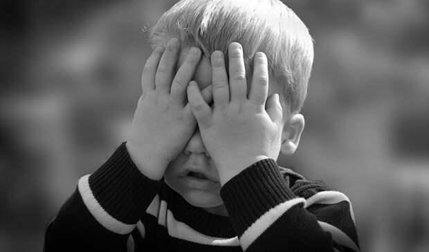 Наизбиение семилетнего ребенка вдетском саду вБерезовском пожаловались родители