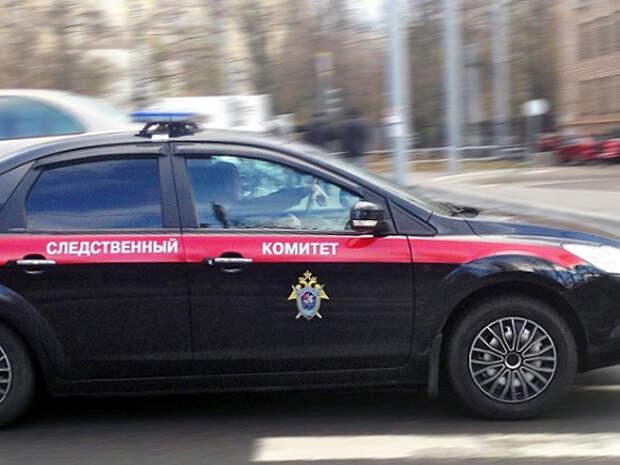 СК начал проверку после смерти москвички, выпившей моющее средство