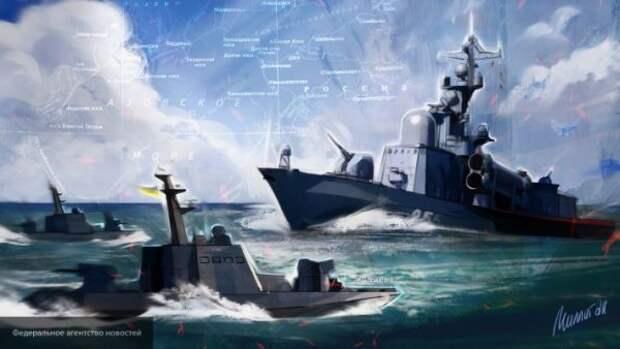 «РФ и НАТО были на грани большой войны» – новые подробности керченской провокации