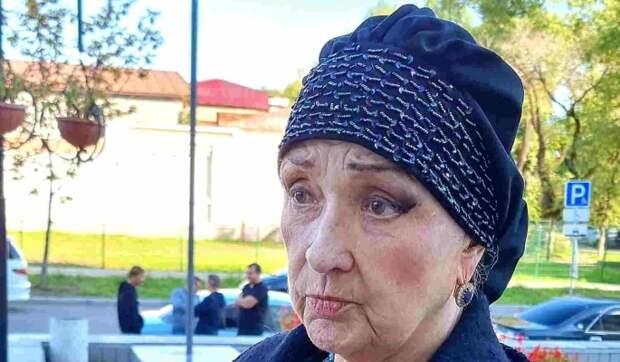 «Они же все голубые!»: Кириенко резко высказалась о заводящих детей от суррогатных матерей артистах