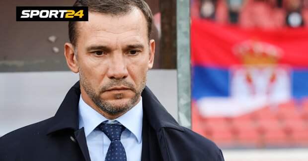 Шевченко — о ничьей с Казахстаном: «Это очень серьезный звоночек»