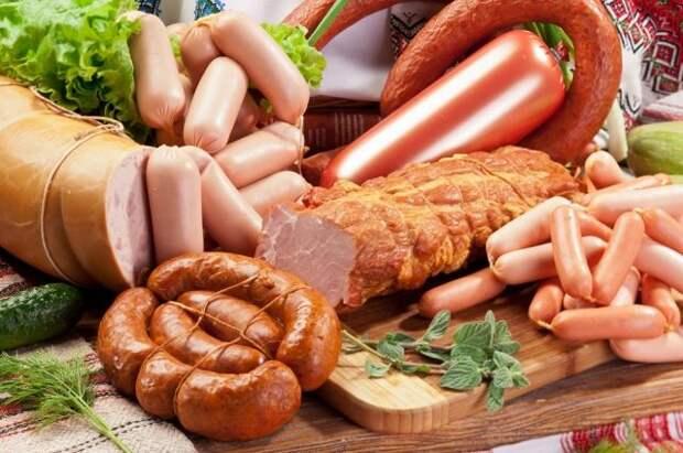 Как правильно хранить разные виды колбасы