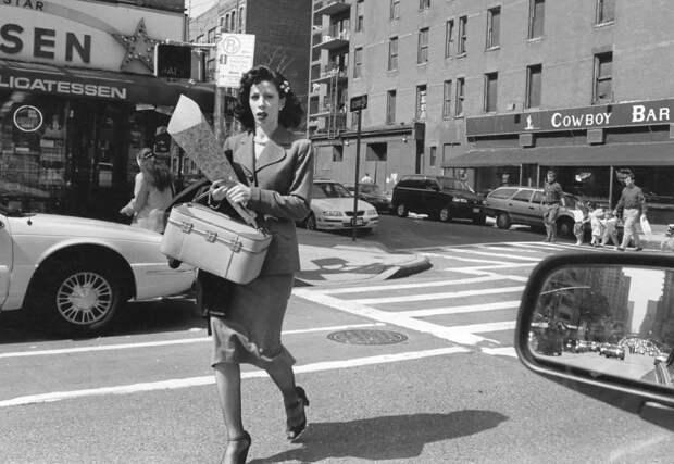 Как прославился простой таксист изНью-Йорка