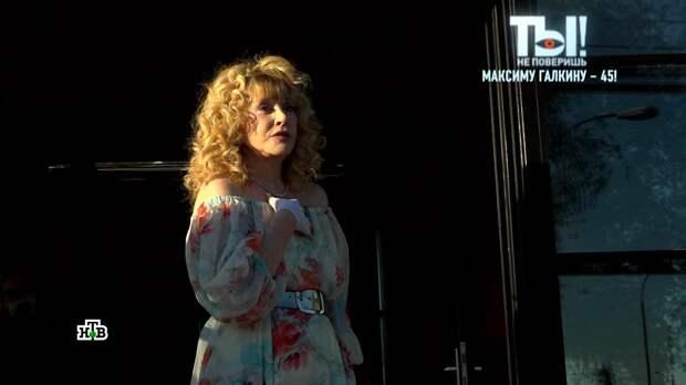 Пугачёва в интервью НТВ назвала себя счастливой женщиной