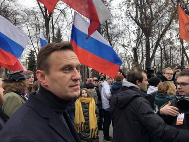 Московский марш предателей и фриков (занимательная фотогалерея прилагается)