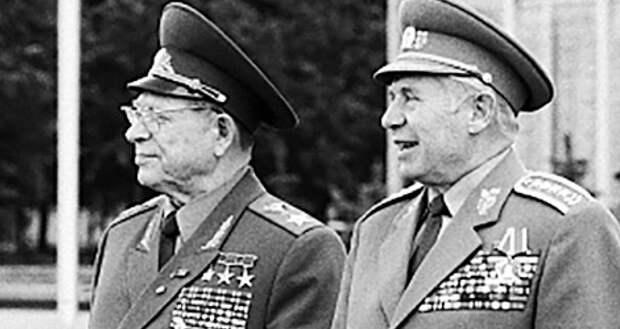Чехословацкого «маршала Победы» опасались в Праге и ценили в Москве