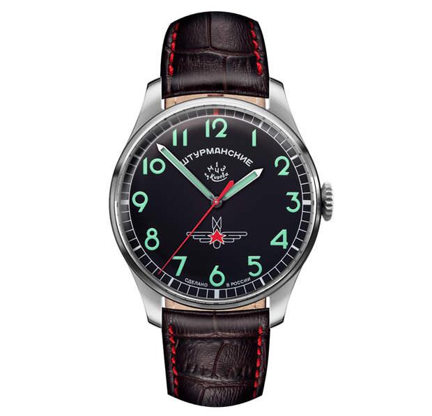 5 уникальных российских часов, сделанных в наши дни