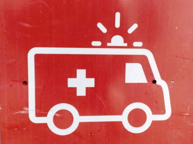 В Самаре четыре человека пострадали в ДТП с участием «скорой»