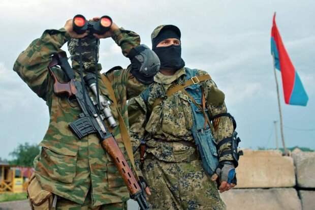 Народная милиция – защитники Донбасса или мальчики для битья?