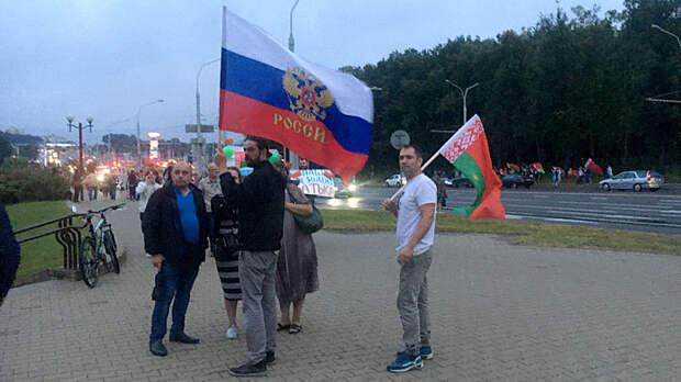 Фото: Валерий Рукобратский / Телеканал Царьград