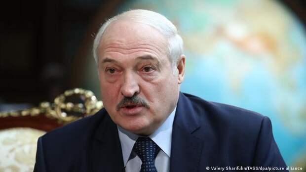 """""""Мы живём в своей квартире"""": Лукашенко заявил о невозможности слияния России и Белоруссии"""