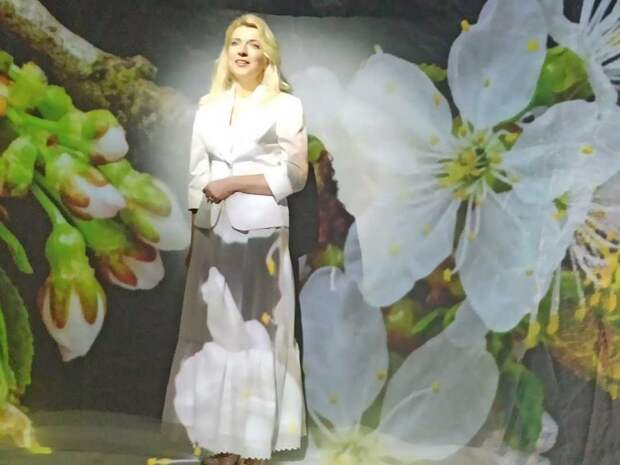 Академический театр кукол подготовил театрализованное представление для детей войны