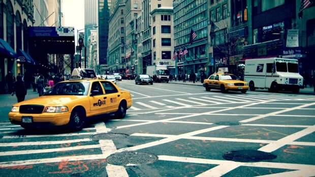 Новое веяние: таксист, который будет вашим гидом