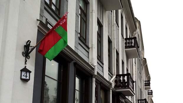 В МИД Белоруссии заявили о готовности выстоять перед западными санкциями