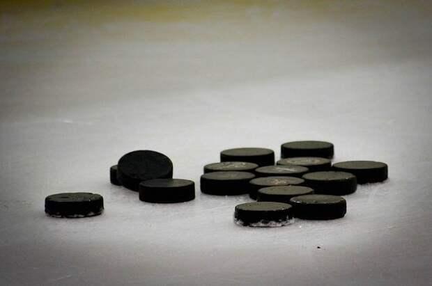 «Витязь» обыграл СКА в матче Континентальной хоккейной лиги