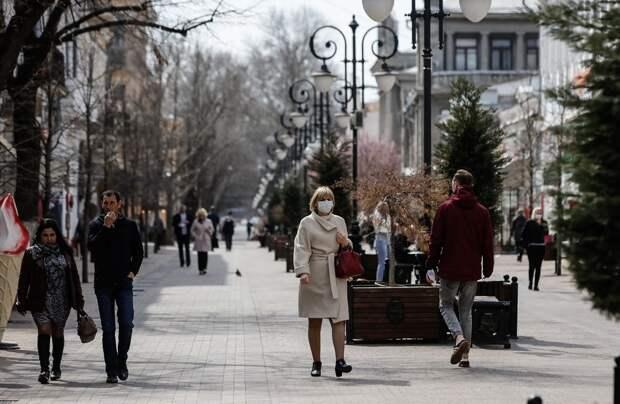В Крыму продлили режим повышенной готовности до мая